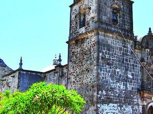 San Javier Mission in Loreto Photos