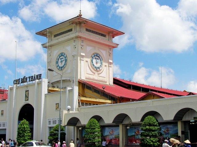 Visit Saigon, Metropolitan City Photos