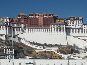 Tibet Tour - Lhasa City Tour - Fly in Fly Out