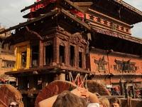 Heritage of Kathmandu