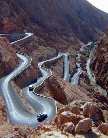 Morocco Travel Adventure Tours Photos