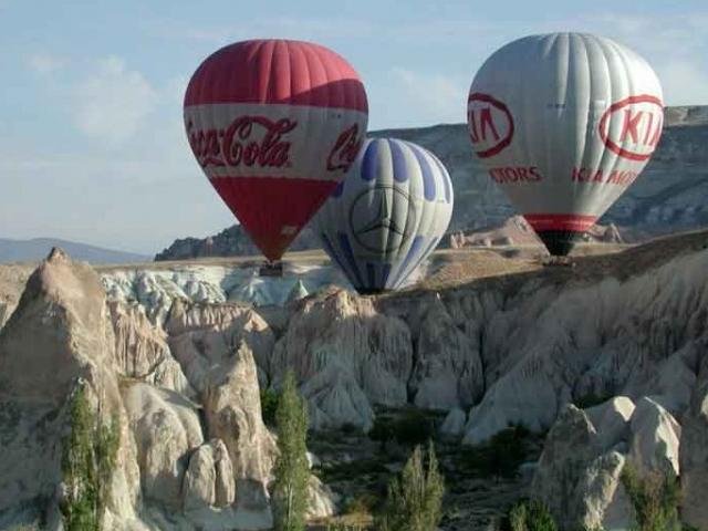 Cappadocia Private Tour Photos