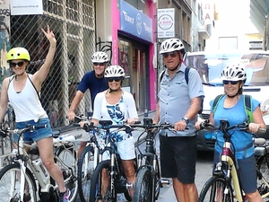 Athens 360 Degree Tour