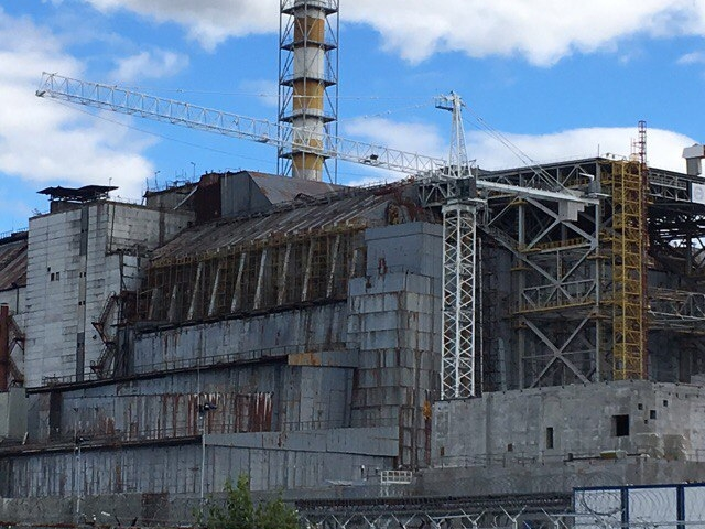 Chernobyl Two Day Tour Photos