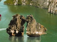Halong Bay Full Day - Deluxe Tour