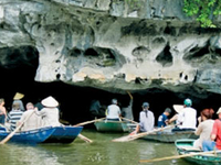 Bai Dinh - Trang An Day Tour by Viet Rice Travel