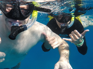Snorkeling or Stand Up Paddle Boarding Photos