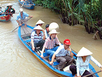 Mekong Delta Small Group
