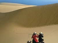 Mui Ne Sand Dunes Tour