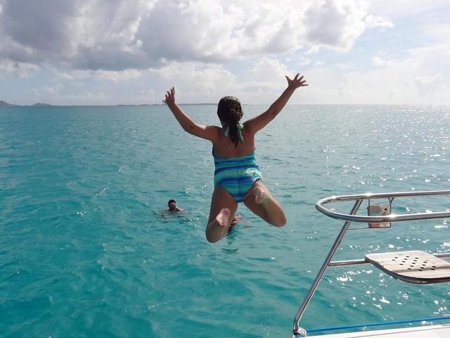 Tinattamare - Anguilla Photos