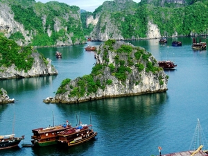 Beautiful Vietnam Photos