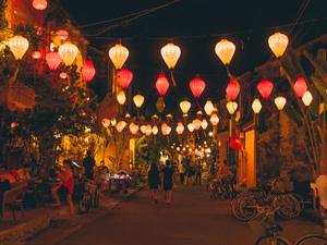 Amazing Vietnam Tour Photos
