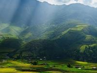 A Glance of Northern Vietnam