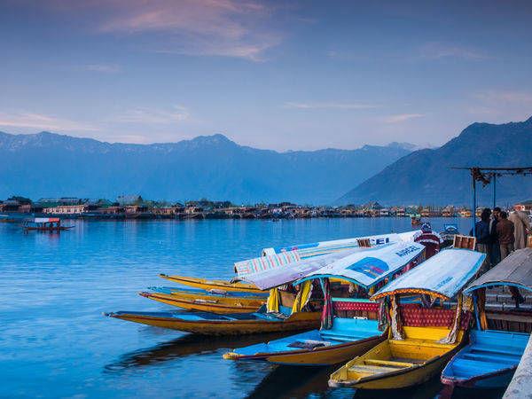 Just Tours And Travels Srinagar