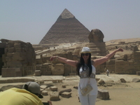 Cairo , Luxor and Aswan 12 days package