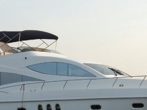 Luxury 4 Bedroom Yacht Cruise in Goa