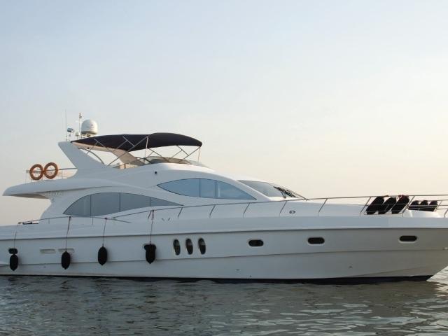 Luxury 4 Bedroom Yacht Cruise in Goa Photos