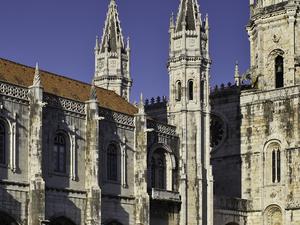 Belém and the Discoveries Walking Tour Photos