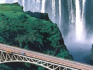 Livingstone - Victoria Falls Photos