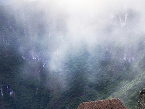 Amazing Inca Trail Photos