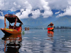 Kashmir Heaven on Earth Photos