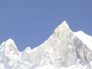 An Amazing and Affordable Trip to EBC(Everest Base Camp Trek) Photos