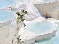Pamukkale Tour from Kusadasi - Selcuk