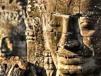 Angkor Wat Bayon