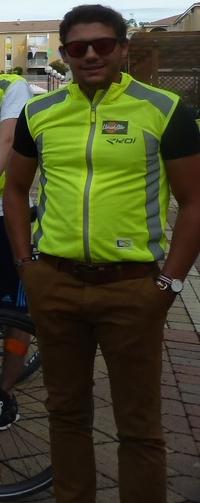 Clément Urbanbike