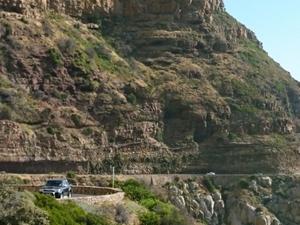 Cape Big Four Photos