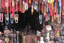 Shopping in Thamel