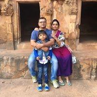 Pradeep Kishor Mishra
