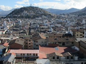 Private City Tour of Quito