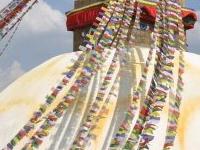 Bauddha Stupa 1