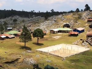 Trek from Nebaj to Todos Santos Photos