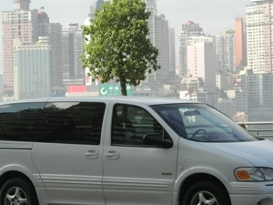 Shanghai Private Airport Transfer Service