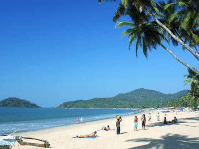 Superb Goa Photos