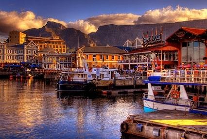 South Africa Tour Photos