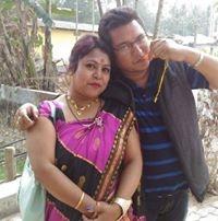 Dhanasmita Medhi