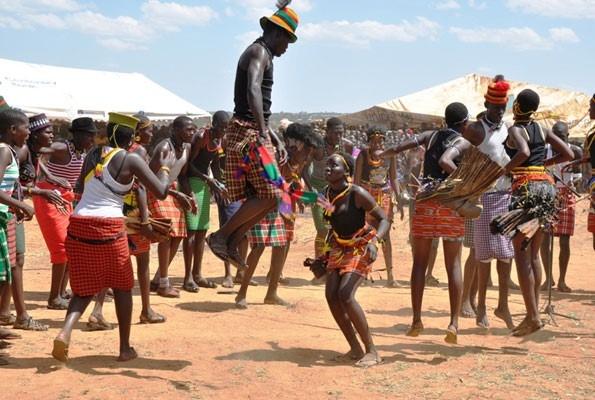 Fly to Kidepo, Explore Karamojong Culture, Slave Trade and Marvel at Murchison Falls Photos