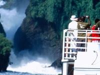 Murchison Falls Safari - Uganda