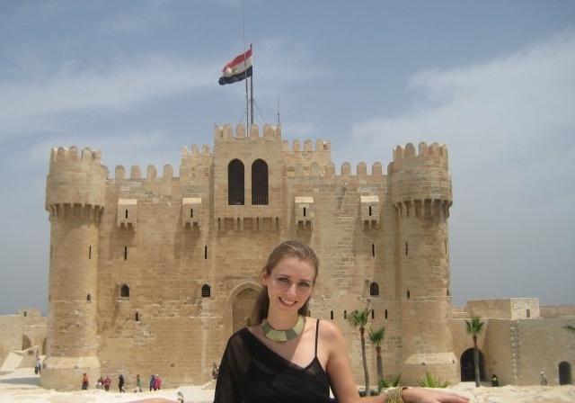 Deluxe Trip to Egypt Photos