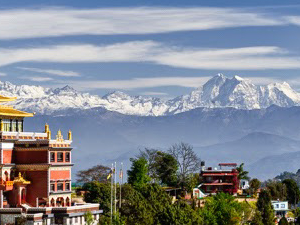 Best of Nepal Fotos