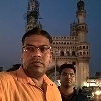 Mahendra Chaturvedi