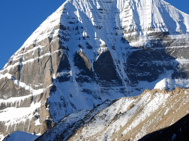 Kailash Mansarovar Yatra by Helicopter Photos
