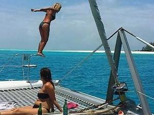 Zanzibar Sunset Yatch Cruise Fotos