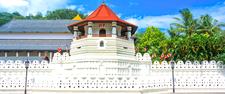 Ceylon Island Travel Kandy Day Tour Header