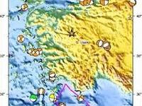 Tour Guiding Services West Turkey Map