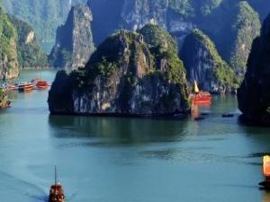 Highlights of Vietnam Travel - 5days Photos