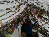 Annapurna Base Camp Trek - 11 Days !